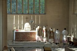 Bild: New Liturgical Movement 2011